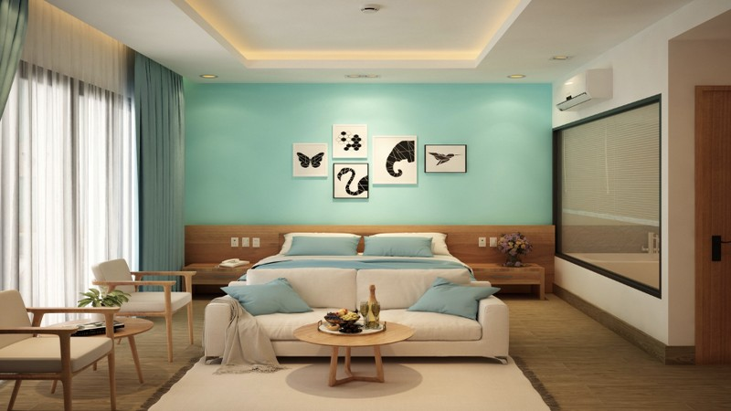 Dự án khách sạn Royal Khanh
