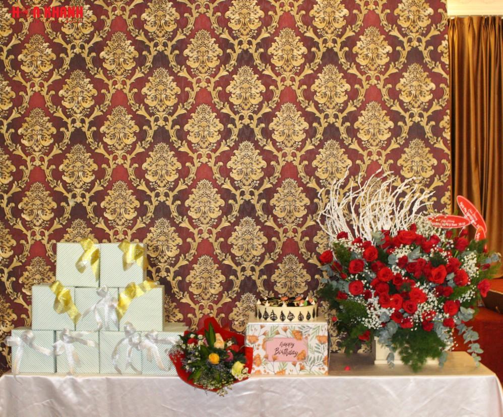 Những phần quà dành cho chị em phụ nữ ngày 20-10